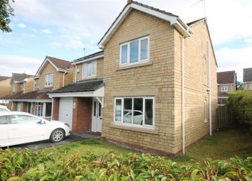 Thumbnail 4 bed detached house for sale in Newton Grange, Toronto, Bishop Auckland