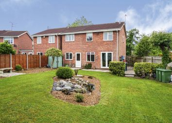 4 bed detached house for sale in Dunlin Drive, Featherstone, Wolverhampton WV10