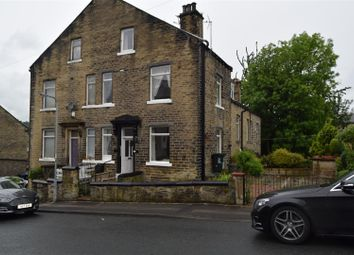 Thumbnail 4 bed terraced house for sale in Bolton Hall Road, Bradford