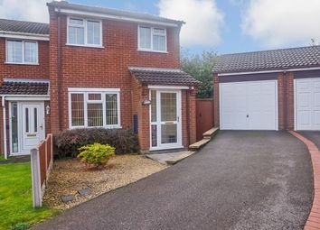 Thumbnail 2 bed semi-detached house for sale in Oak Farm Close, Walmley, Sutton Coldfield