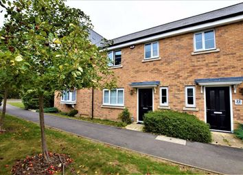 3 bed terraced house for sale in Markhams Close, Basildon, Essex SS15