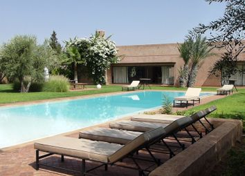Thumbnail 4 bed villa for sale in 40000, Marrakech, Maroc