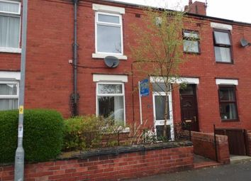 Thumbnail 2 bed terraced house for sale in Cornwall Street, Warrington, Cheshire
