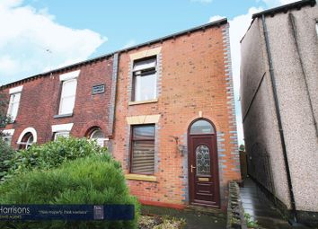 Thumbnail 2 bed terraced house for sale in St Helens Road, Bolton, Lancashire.