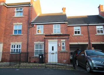 Thumbnail 3 bedroom property to rent in Wright Way, Stoke Park, Bristol