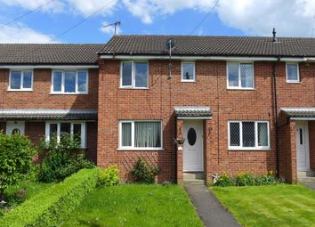 Thumbnail 2 bed terraced house for sale in Bondgate Green Close, Ripon