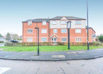 Thumbnail 2 bedroom flat for sale in Waterway Court, Yardley Wood, Birmingham