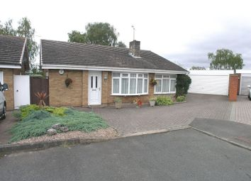 Thumbnail 3 bed detached bungalow for sale in Stourbridge, Wollaston, Ridgewood Avenue
