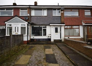 Thumbnail 3 bed mews house for sale in Mountain Ash, Rochdale