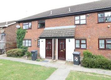 Thumbnail 2 bed maisonette for sale in Dallow Road, Luton