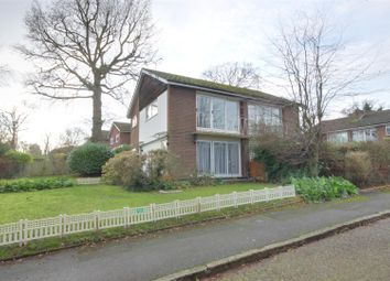Thumbnail Studio for sale in Hermitage Close, Enfield