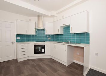 Thumbnail 2 bed flat for sale in Archway Road, Ramsgate, Kent