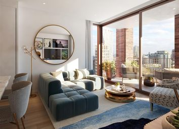 Thumbnail 2 bed flat for sale in The Arc, City Road