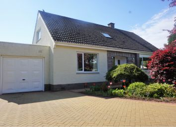 Thumbnail 5 bed detached house for sale in Rowanbank, Perth