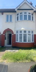 Thumbnail 3 bed semi-detached house to rent in South Park Road, Ilford