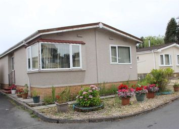 Thumbnail 2 bed mobile/park home for sale in Laurel Drive, Woodland Park, Wanarlwydd