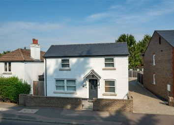 4 bed detached house for sale in Leverstock Green Road, Leverstock Green, Hemel Hempstead, Hertfordshire HP3