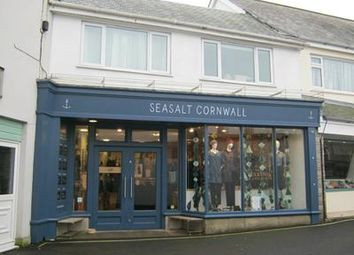 Thumbnail Commercial property for sale in Seasalt Investment, Garrison Lane, St Mary's, Isles Of Scilly