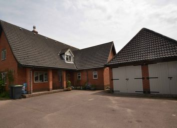 Thumbnail 4 bedroom detached house for sale in Water Lane, Diss, Suffolk