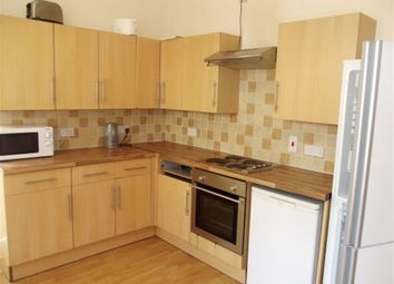 Thumbnail 6 bed property to rent in Devonshire Road, Southampton
