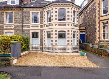 Thumbnail 5 bedroom maisonette for sale in Salisbury Road, Redland, Bristol