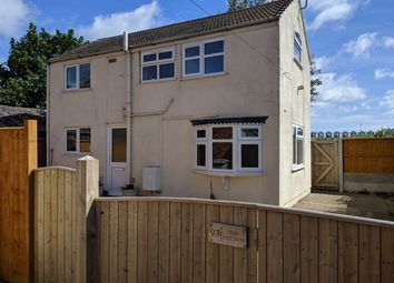 Thumbnail 2 bed property to rent in Victoria Road, Mablethorpe