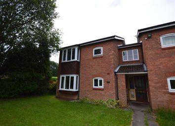 Thumbnail Studio to rent in Bader Road, Wolverhampton