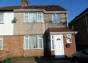 Thumbnail Room to rent in Unwin Avenue, Bedfont