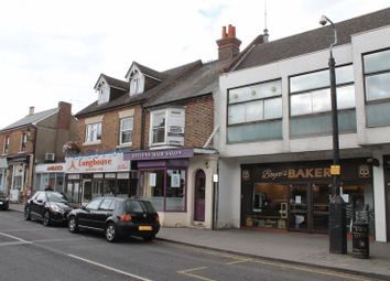 Thumbnail 2 bed terraced house for sale in High Street, Edenbridge