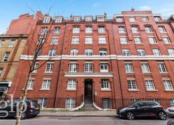 Thumbnail 2 bedroom flat to rent in Queen Alexandra Mansions, Bloomsbury