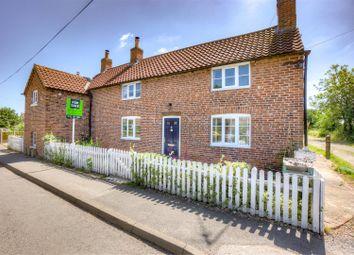 Thumbnail 4 bed cottage for sale in Main Street, Kinoulton, Nottingham