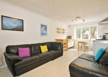 Thumbnail 2 bed flat to rent in Queensmere Road, Southfields