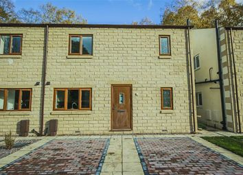 Thumbnail 3 bed semi-detached house for sale in Lee Road, Stacksteads, Rossendale