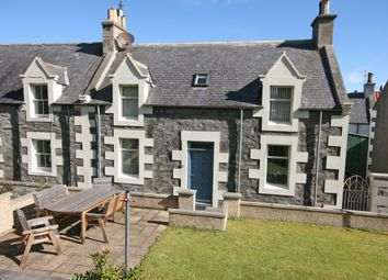 Thumbnail 4 bed semi-detached house for sale in 9 Castle Terrace, Cullen