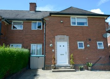 Thumbnail 3 bed semi-detached house for sale in Sewell Road, Halfway, Sheffield