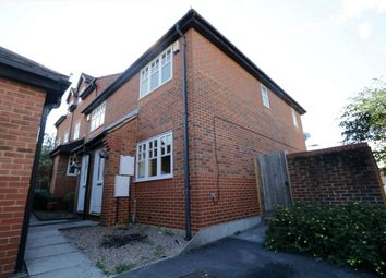 Thumbnail 2 bed end terrace house to rent in St Georges Avenue, St George, Bristol
