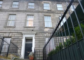Thumbnail 2 bedroom flat to rent in Baxters Place, Edinburgh