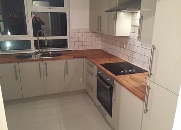 Thumbnail 3 bedroom flat to rent in Rivers Street, Southsea, Portsmouth