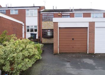 Thumbnail 3 bed terraced house for sale in Kingsdown Avenue, Great Barr, Birmingham
