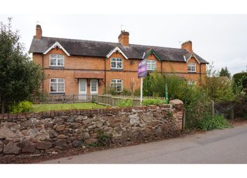 Thumbnail 2 bed cottage for sale in Back Lane, Cossington