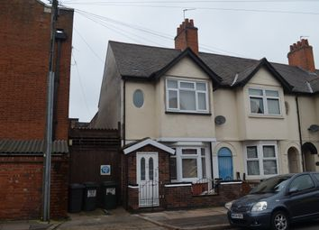 Thumbnail 3 bed semi-detached house for sale in Roseberry Street, North Evington, Leicester