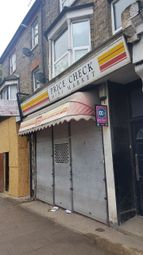 Thumbnail Retail premises to let in Norwood High Street, London