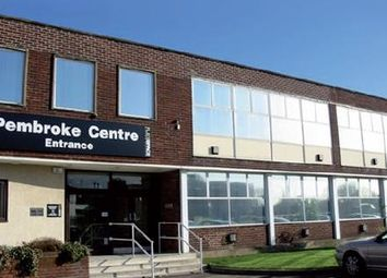 Office to let in Pembroke Centre, Cheney Manor, Swindon SN2