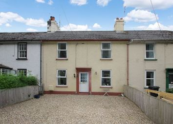 Thumbnail 3 bed property for sale in Redside Terrace, Cowley, Exeter