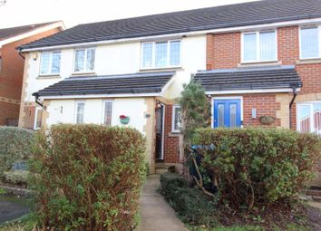 Thumbnail 2 bedroom terraced house for sale in Marcuse Road, Caterham