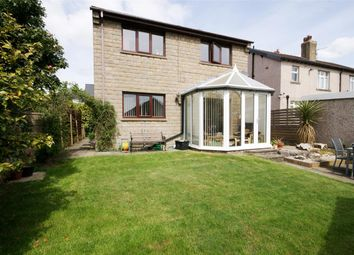 Thumbnail 4 bed detached house for sale in Bowling Court, Brighouse Wood Lane, Brighouse