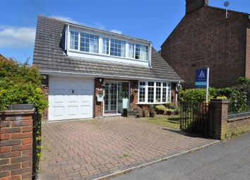 Thumbnail 4 bedroom detached house for sale in Richard Street, Dunstable