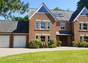 Thumbnail 6 bed detached house for sale in West Hill Road, West Hill, Ottery St. Mary