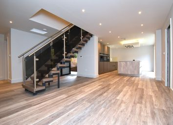 Thumbnail 4 bed semi-detached house for sale in Manor Way, Beckenham