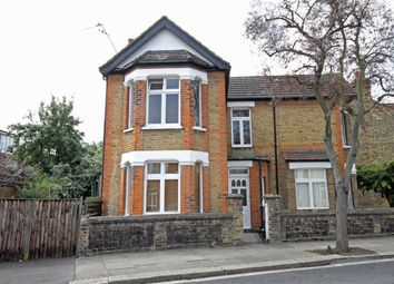 Thumbnail 1 bed property to rent in Clitherow Avenue, London